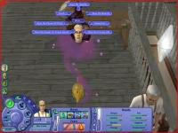 Mod The Sims - Better genie lamp wishes